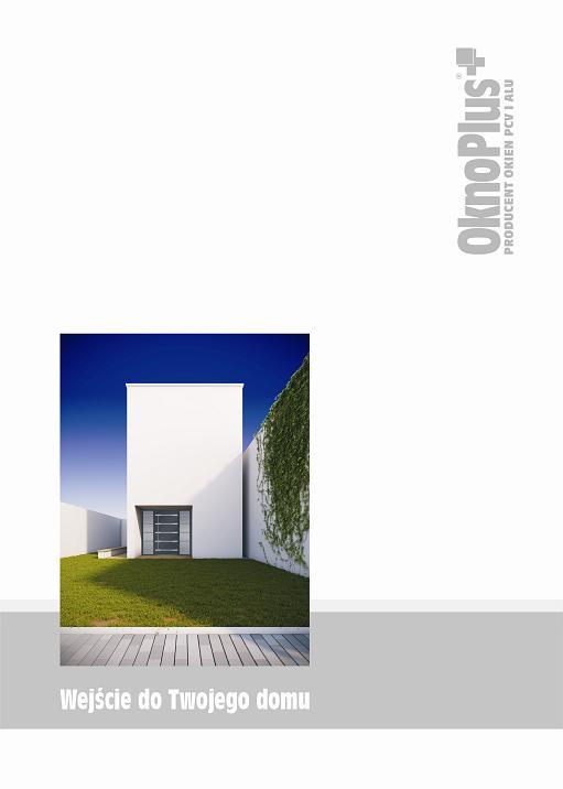 katalog drzwi 2014