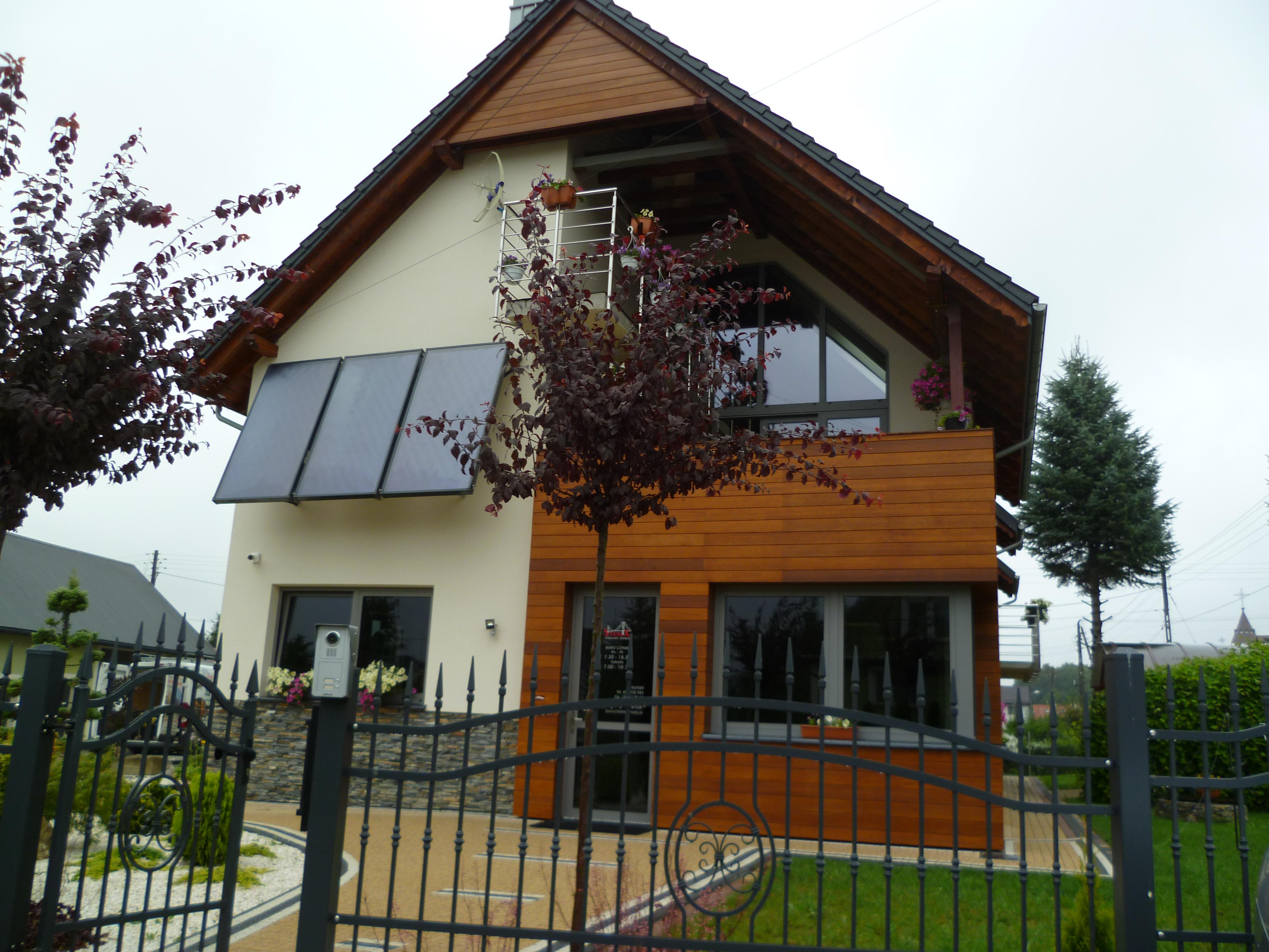 Realizzazioni finestre in pvc porte esterne produttore oknoplus - Finestre pvc forum ...